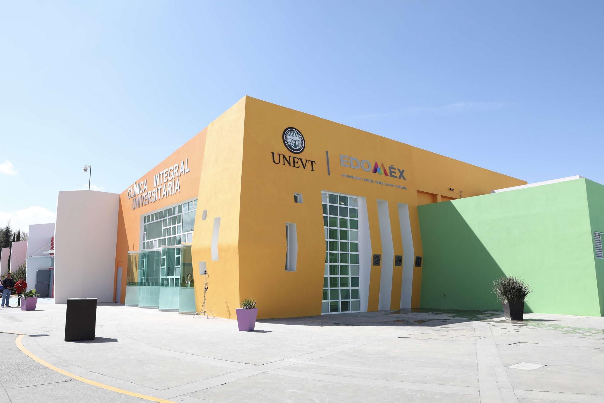 Entregan nuevas instalaciones a la Universidad Estatal del Valle ...